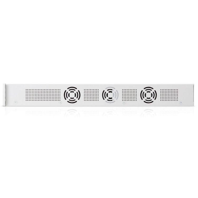 Ubiquiti, UniFi Managed PoE+ Gigabit 48 RJ45 Port 500W Switch with SFP+  Ports, US-48-500W